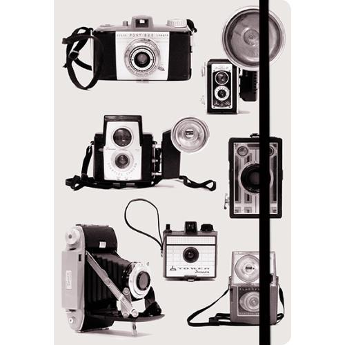 Vintage Cameras Journal BK Product Image (Primary)