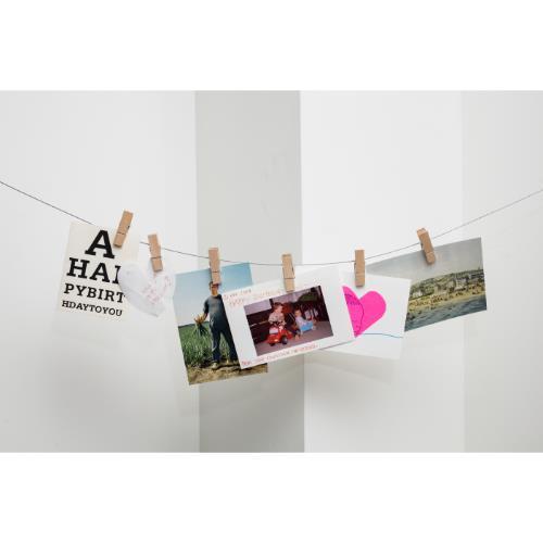 KIKK Photo Holder Wire With 6 Product Image (Secondary Image 2)