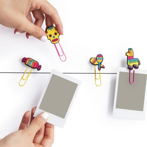 MUSTARD Pinata Picture Hangers Product Image (Secondary Image 2)