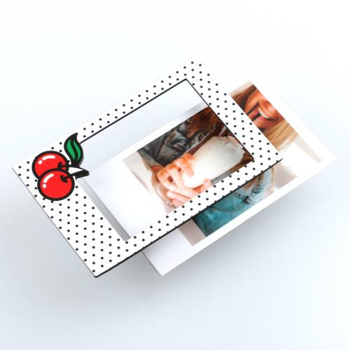 MUSTARD Cherry Magnetic Frames Product Image (Secondary Image 3)