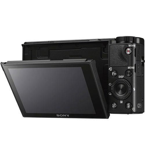 Cybershot DSC-RX100 VA Digital Camera - Ex Demonstration Product Image (Secondary Image 1)