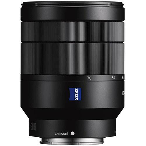 FE 24-70mm f/4.0 ZA OSS Vario-Tessar T Lens - Ex Demonstration Product Image (Primary)