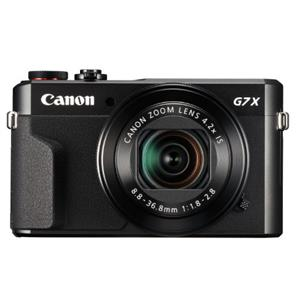 Buy Canon PowerShot G7 X Mark II Digital Camera from Jessops