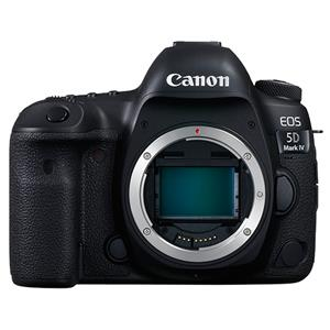 Buy Canon EOS 5D Mark IV Digital SLR Body from Jessops