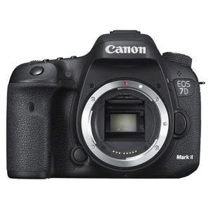 Buy Canon EOS 7D Mark II Digital SLR Body from Jessops