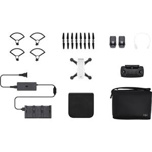 Buy DJI Spark Drone Fly More Combo in White from Jessops