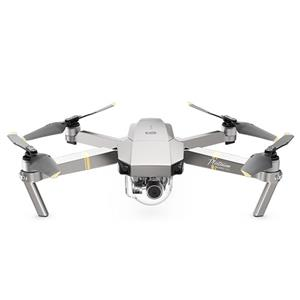 Buy DJI Mavic Pro Platinum from Jessops