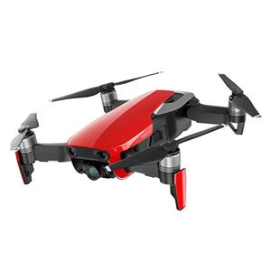 Buy DJI Mavic Air Drone in Flame Red from Jessops