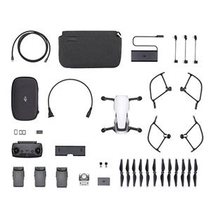 Buy DJI Mavic Air Fly More Combo Drone in Arctic White from Jessops