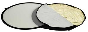 Price match Interfit 32-inch 5-In-1 Reflector (INT232)  from Jessops