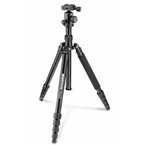Buy Manfrotto Elements Tripod Big  Black with Ball Head from Jessops