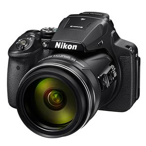 Buy Nikon Coolpix P900 Digital Camera from Jessops