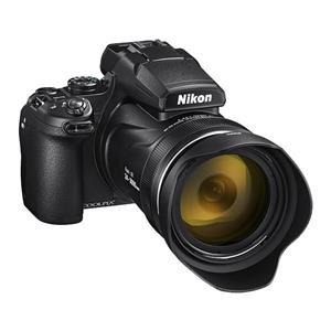 Buy Nikon Coolpix P1000 Bridge Camera from Jessops