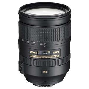 Buy Nikon AF-S 28-300mm f/3.5-5.6G ED VR from Jessops