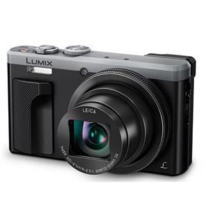 Buy Panasonic Lumix DMC-TZ80 Camera in Silver from Jessops