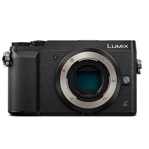 Buy Panasonic Lumix DMC-GX80 Mirrorless Camera Body in Black from Jessops
