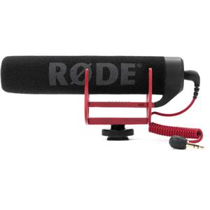 Buy Rode VideoMic GO Microphone from Jessops