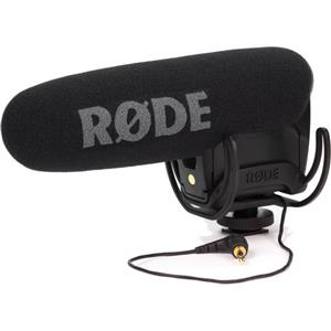 Buy Rode VideoMic Pro-R Microphone from Jessops