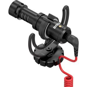 Buy Rode VideoMicro Microphone from Jessops