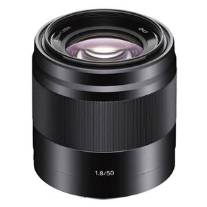 Buy Sony E 50mm f/1.8 OSS Lens. from Jessops