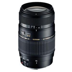 Buy Tamron AF 70-300mm f/4-5.6 Di LD Macro Lens (Nikon AF)  from Jessops