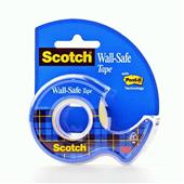 A picture of 3M Scotch wall safe tape
