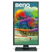 A picture of BenQ PD3200U 32-inch LED-backlit LCD monitor 4K UltraHD