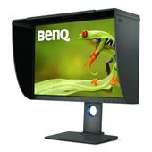 A picture of BenQ Shading Hood for SW240 PhotoVue Photographer monitor SH240
