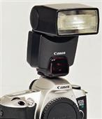 A picture of CANON Speedlight 380EX