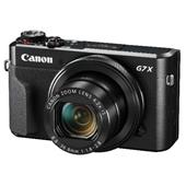 A picture of Canon PowerShot G7 X Mark II Digital Camera