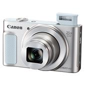 A picture of Canon Powershot SX620 Digital Camera in White