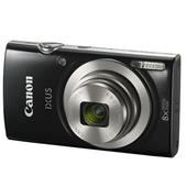 A picture of Canon IXUS 185 Compact Camera in Black - Ex Display