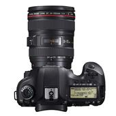 A picture of Canon EOS 5D MKIII Digital SLR Camera + 24-105mm Lens