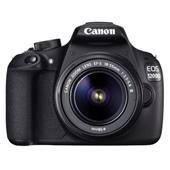 A picture of Canon EOS 1200D Digital SLR + 18-55mm DC Lens