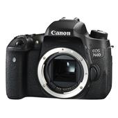 A picture of Canon EOS 760D Digital SLR Body