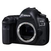 A picture of Canon EOS 5D Mark IV Digital SLR Body