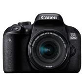 A picture of Canon EOS 800D Digital SLR with 18-55mm STM Lens