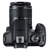 A picture of Canon EOS 2000D Digital SLR with EF-S 18-55mm IS II Lens
