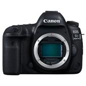 A picture of Canon EOS 5D Mark IV Digital SLR Body - Ex-Display