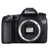 A picture of Canon EOS 70D Digital SLR Body