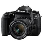 A picture of Canon EOS 77D Digital SLR with 18-55mm STM Lens