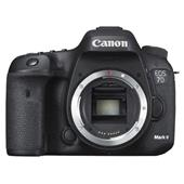 A picture of Canon EOS 7D Mark II Digital SLR Body - Ex-Display