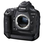 A picture of Canon EOS-1D X Mark II DSLR Camera Body