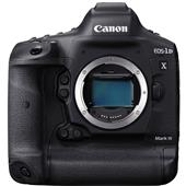 A picture of Canon EOS-1D X Mark III Body