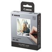 A picture of Canon XS-20L Square Photo Paper