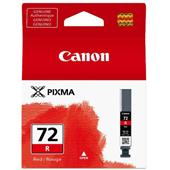 A picture of Canon PGI-72R Red Ink Cartridge