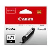 A picture of Canon CLI-571 Black Ink Cartridge
