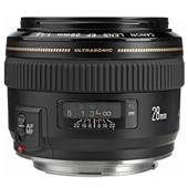 A picture of Canon EF 28mm f/1.8 USM Lens