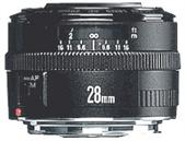 A picture of Canon EF 28mm f2.8