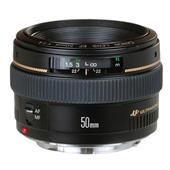 A picture of Canon EF 50mm f/1.4 USM Lens
